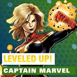 LevelUpCaptainMarvel