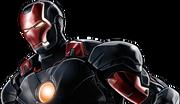 Incursion Iron Man Dialogue