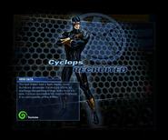 Cyclops Recruited