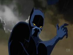 Black Panther (Skrull)