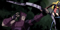 Hawkeye (Synthezoid)