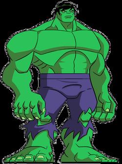 Hulkstand (1)