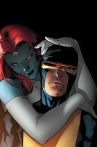 All New X-Men Vol 1 7 Textless