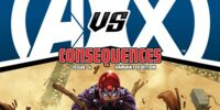 Avengers vs. X-Men: Consequences Vol 1 4