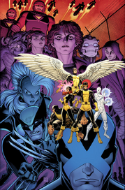 X-Men Battle of the Atom 1 1