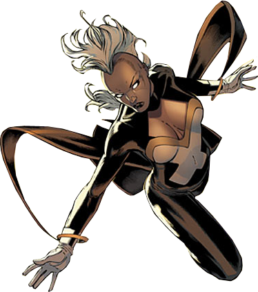 File:Ororo Munroe from Uncanny X-Force Vol 2 1.png