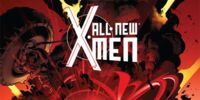 All New X-men Vol 1 3