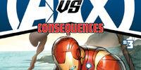 Avengers vs. X-Men: Consequences Vol 1 3