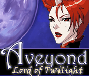 Aveyond Lord of Twilight logo