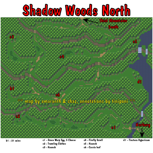 Shadow Woods North