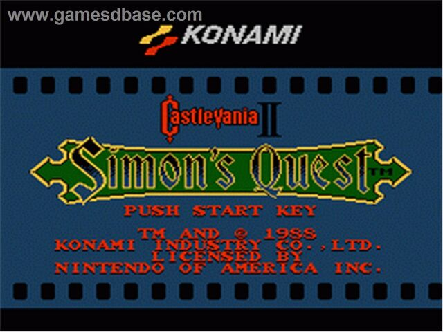 File:Castlevania 2 title screen.jpg