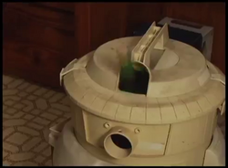 Beer Droid