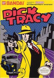55236-Dick Tracy (USA)-1