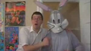 File:The Nerd and Bugs Bunny.jpg