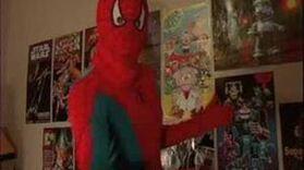 Spider-Man avgn