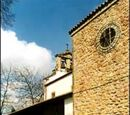 Iglesia de Santa María de Cancienes