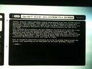 Peter Weyland File 2