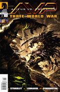Aliens vs. Predator Three World War 2