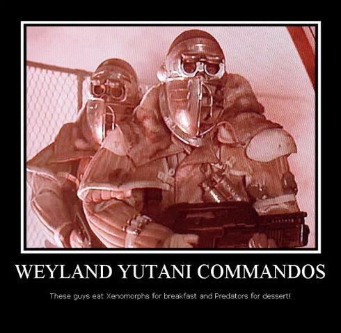 File:Weyland Yutani Commando by pelvan.jpg