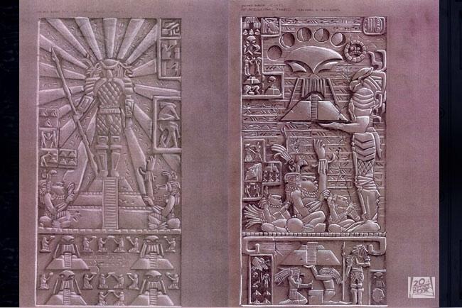 Predator Hieroglyphics