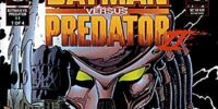 Batman versus Predator II: Bloodmatch