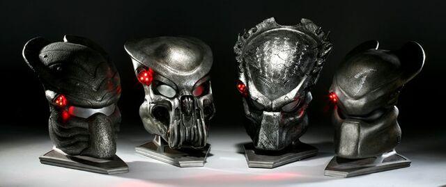 File:Predator Masks.jpg