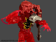 Lava planet predator 04