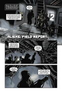 Aliens Field-Report in DHP-3,2 preview