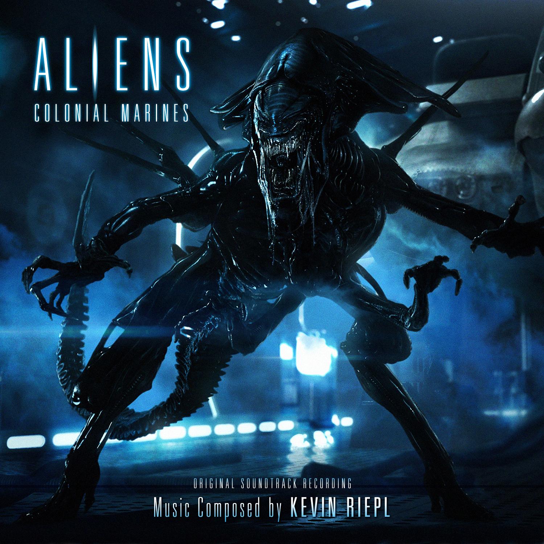 Movie Poster avp movie poster : Aliens: Colonial Marines (soundtrack) : Xenopedia : FANDOM ...