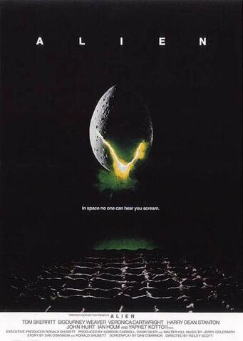 File:426px-Alien movie poster.jpg