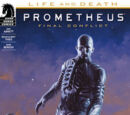 Prometheus: Life and Death - Final Conflict