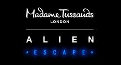 Alien Escape MP Slider