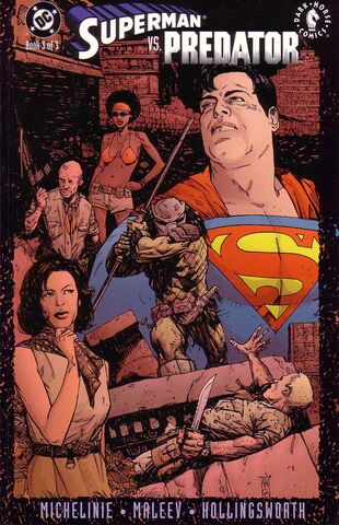 File:Superman vs Predator Vol 1 3.jpg