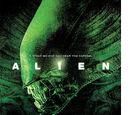 Alien (2011 Blu-ray)