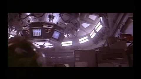 Alien deleted scene Airlock Sequence part 2 - good quality