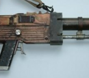 Collapsible Grenade Launcher