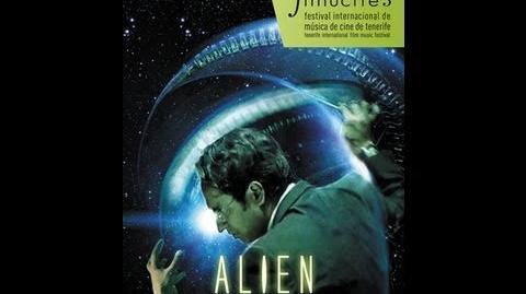 Alien A Biomechanical Symphony (2009)