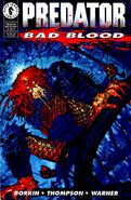 Predator Bad Blood issue 2