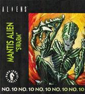 Aliens Swarm