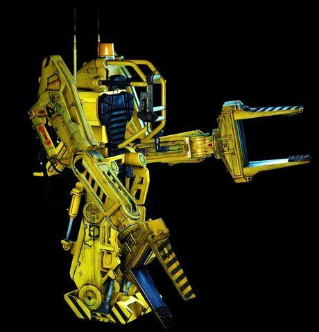 File:Caterpillar P-5000 Powered Work Loader.JPG