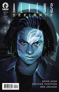 Aliens Defiance 07