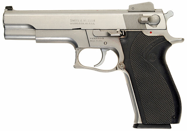 File:Smith & Wesson Model 4506.jpg