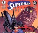 Superman vs. Aliens II: God War