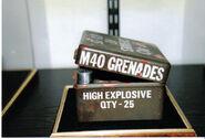 M40 box prop