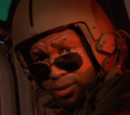 Unnamed pilot