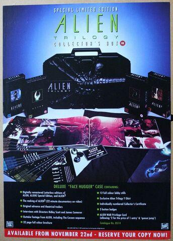File:Alien Trilogy Facehugger Set Poster.jpg