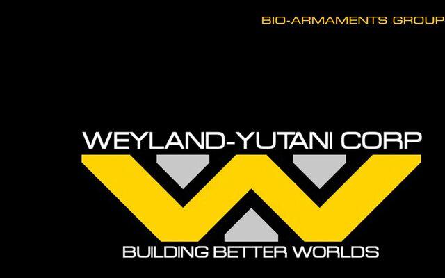 File:WeylandYutaniBioWeaponsWallpaper.jpg