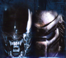 Alien vs. Predator Premium Trading Cards
