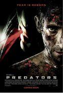 Predators Teaser Poster 3