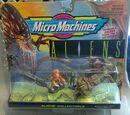 Aliens (Micro Machines)
